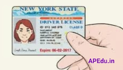 Driving License now very easy