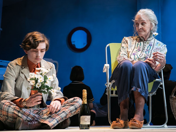 Harold and Maude, Charing Cross Theatre | Review