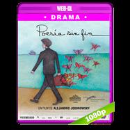 Poesía Sin Fin (2016) WEB-DL 1080p Latino