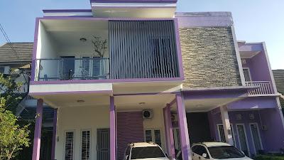 Jasa Renovasi Rumah Perumahan Violet Garden Kranji Bekasi Project Renovasi Ketiga