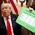 Trump Umum Penangguhan Kenaikan Tarif