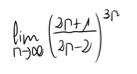 29. Límite de una sucesión (número e) 6