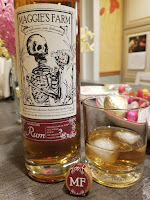 Finding Rum in Pittsburgh from Maggie's Farm Run - Allegheny Distilling