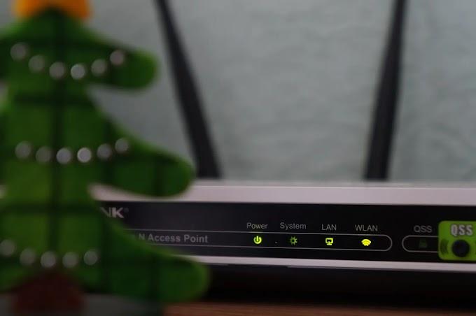 5 Router WiFi Terbaik yang Wajib Kamu Tahu