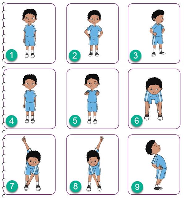 Kunci Jawaban Tema 2 Kelas 3 Halaman 16