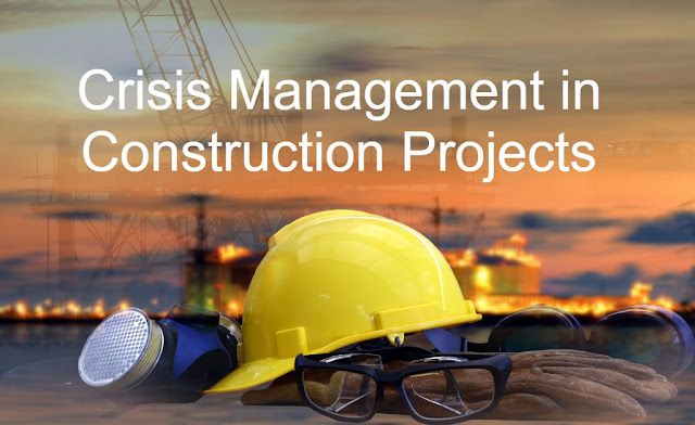 A Brief Guide to Crisis Management in Construction Projects