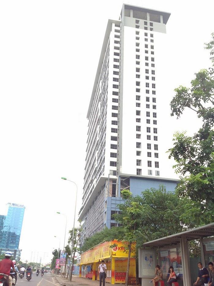 CHung cư Star City Lê Văn Lương