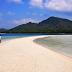 Wisata Pantai Pasir Putih - Lampung