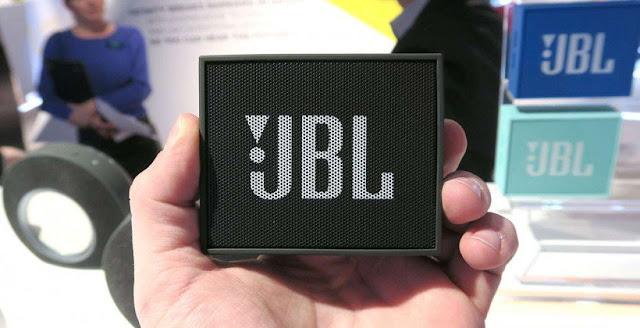 JBL Go Harga Rp 325.000,00