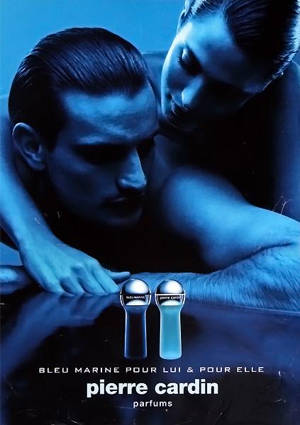 Bleu Marine (2002) Pierre Cardin
