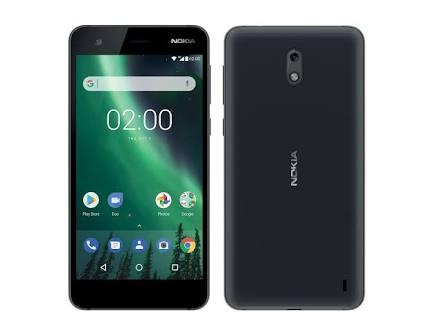 Kelebihan dan Kekurangan Nokia 2