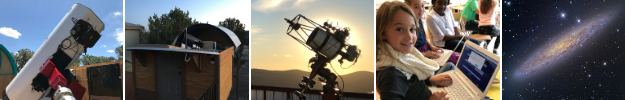 Access Telescopes