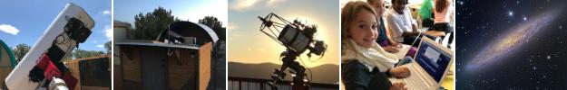 Access Telescopes