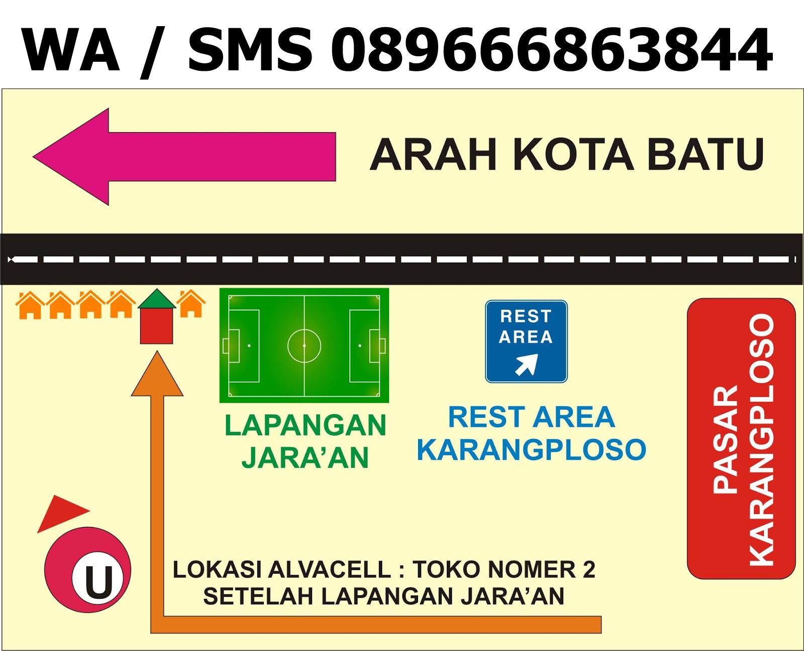 Service Hp Malang - Alvacell Malang