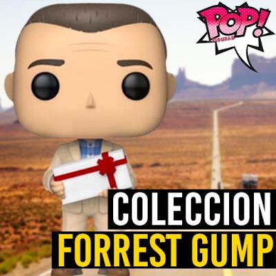 Lista de figuras funko pop de Funko POP Forrest Gump