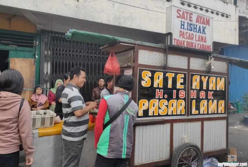 Kuliner Enak di Tangerang Yang Wajib Kamu Coba!