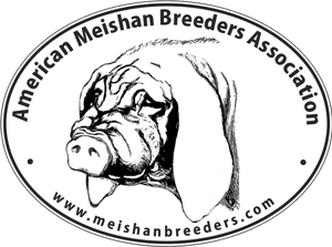 Learn More About Registered American Meishans