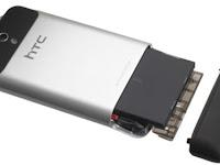 The HTC Legend Provides Premium Smartphone Style