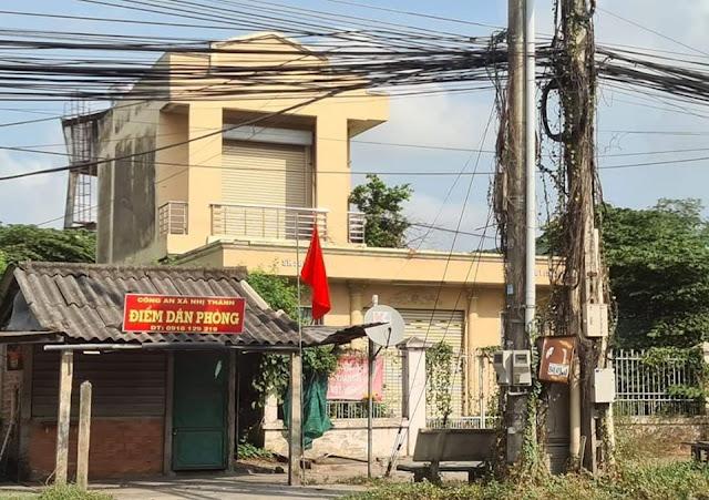 Nhân chứng quan trọng của vụ án Bưu điện Cầu Voi: Nguyễn Văn Thu - dân phòng