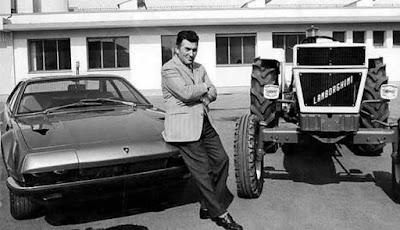 Bos Lamborghini