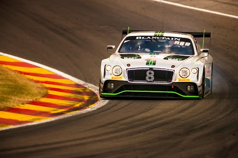 Bentley Expands Endurance Efforts in 2019