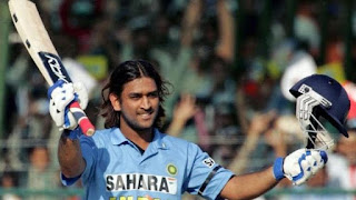 MS Dhoni 183* vs Sri Lanka Highlights