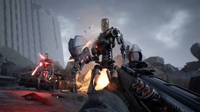 Terminator: Resistance Crack Download