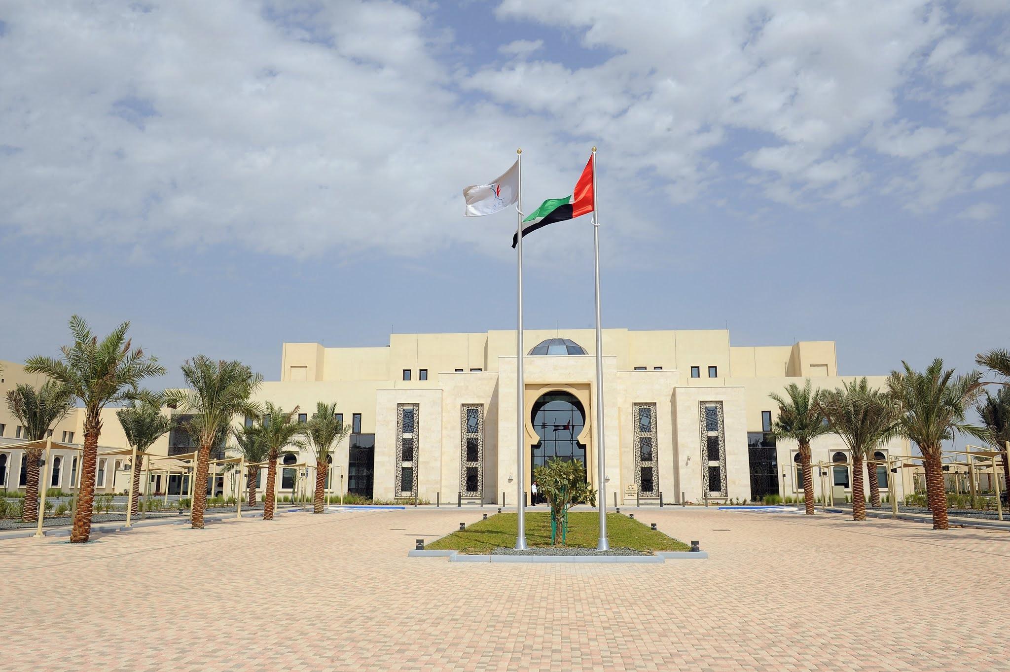 NRC Abu Dhabi receives UN certification as first rehab centre in ME