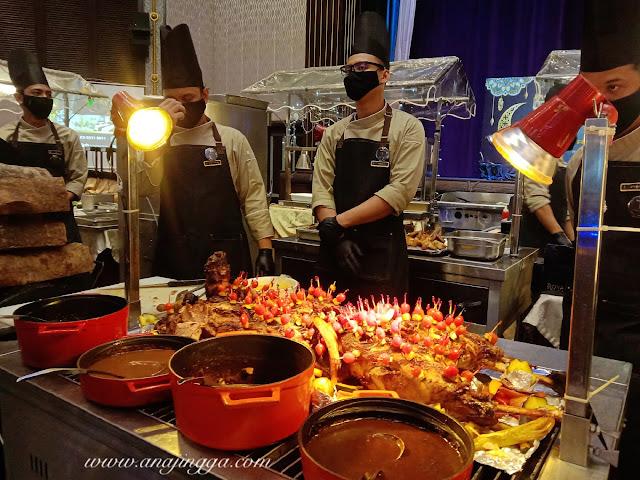 bufet ramadan shah alam