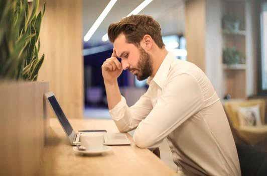 Rediseño de sitios web errores que destruyen SEO