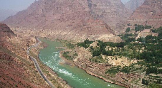 Batu Mengisahkan Banjir Besar China dan Fajar Dinasti Xia 4000 Tahun Lalu