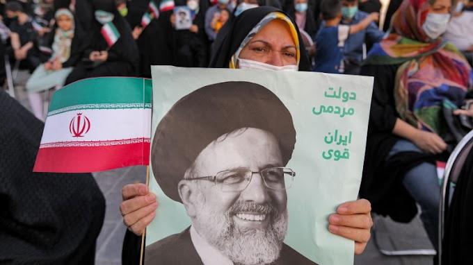 Izrael szerint az új keményvonalas iráni elnök fenyegetést jelent
