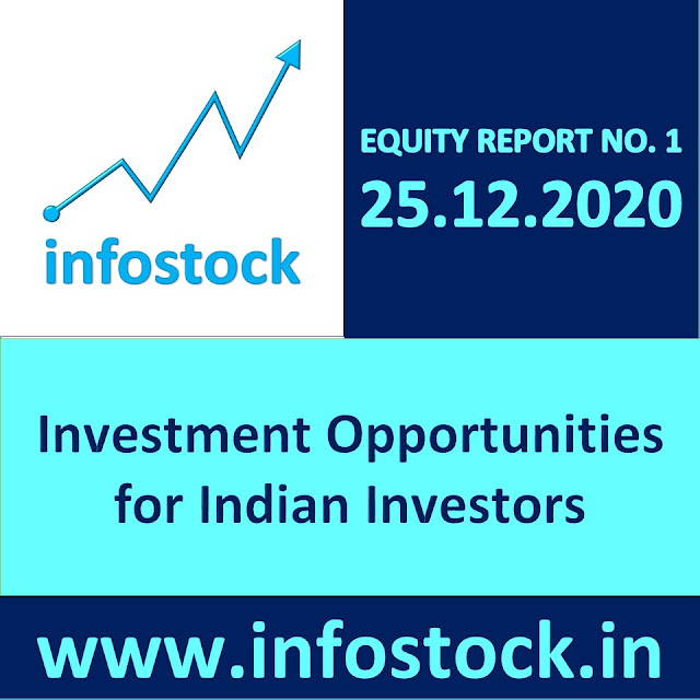 Equity Research Report India