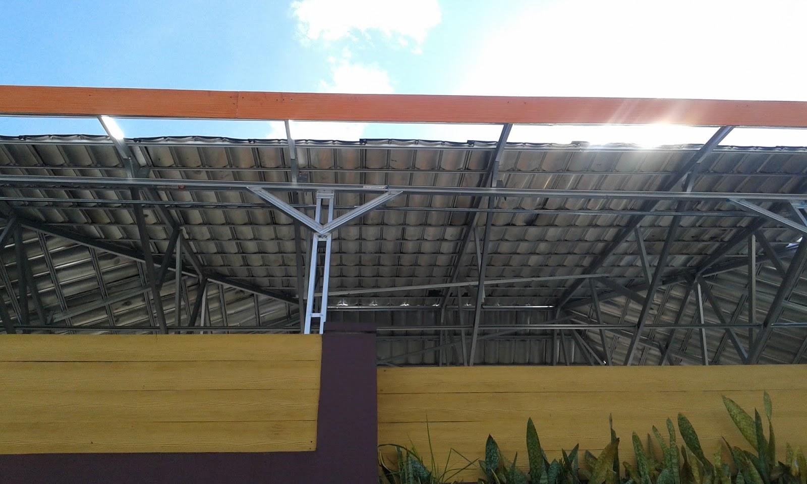 Murah Mana Baja Ringan Atau Kayu Biro Jasa Bandung 081394518790