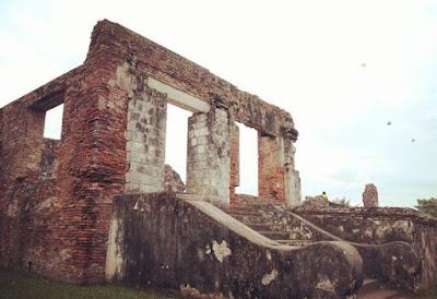 7+ Obyek Wisata Religi Dan Wisata Heritage Di Banten Yang Harus Anda Kunjungi