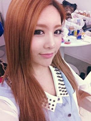 qri pre debut - photo #26