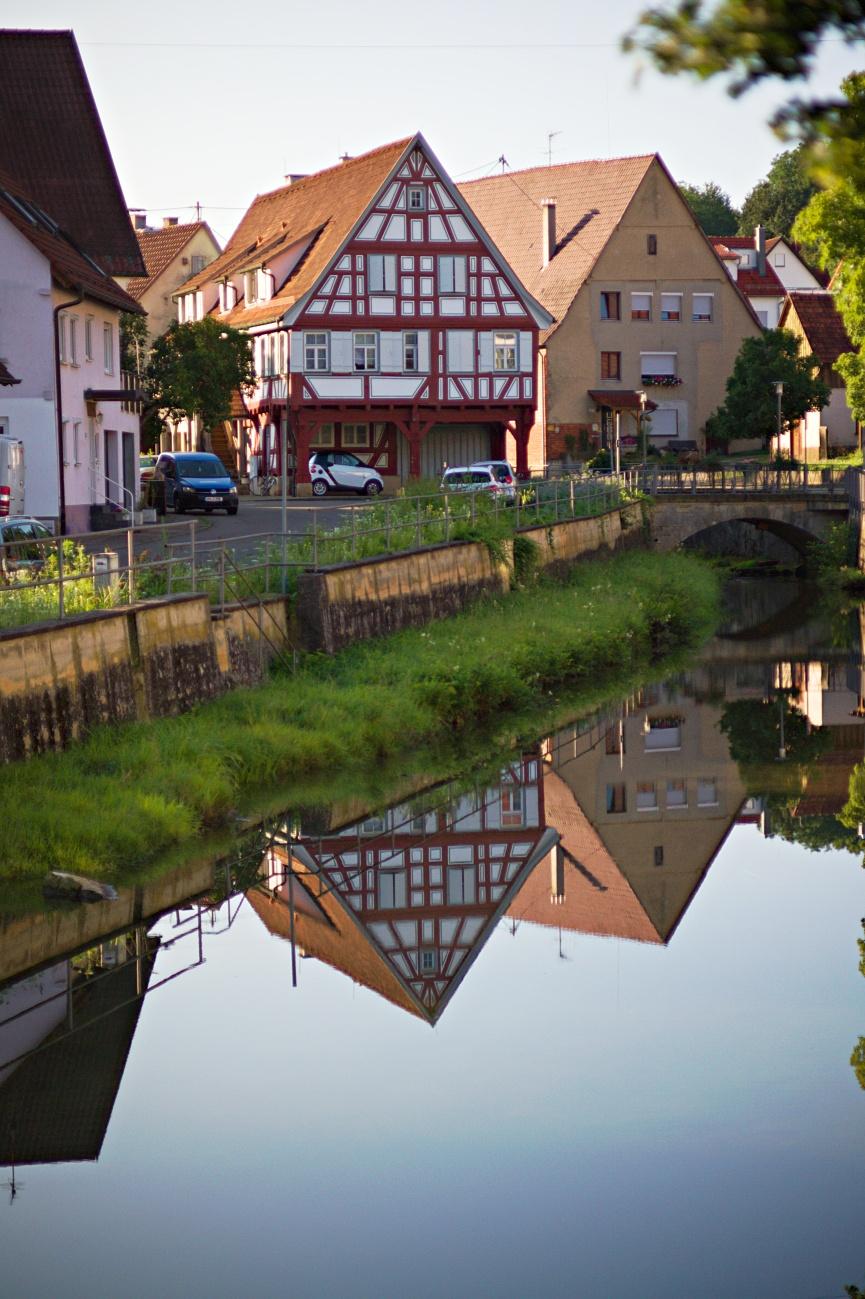 Steinach Linsenhofen