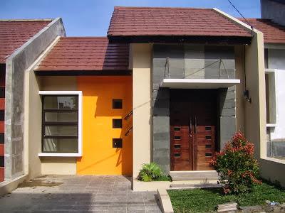 gambar rumah sederhana   gambar desain rumah minimalis