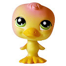Littlest Pet Shop Pet Pairs Duck (#1002) Pet
