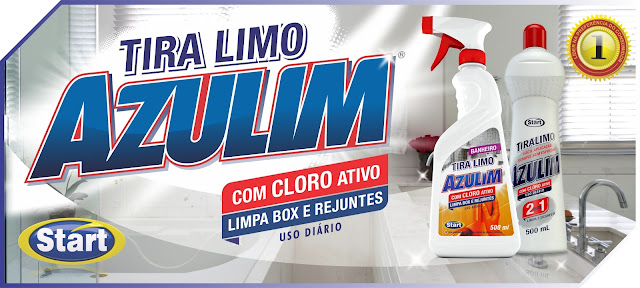 TIRA LIMO AZULIM