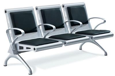 Những ưu điểm và hạn chế của ghế băng chờ chất liệu da - H2