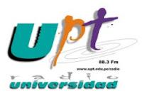 UPT Radio Universidad FM 88.3 Tacna