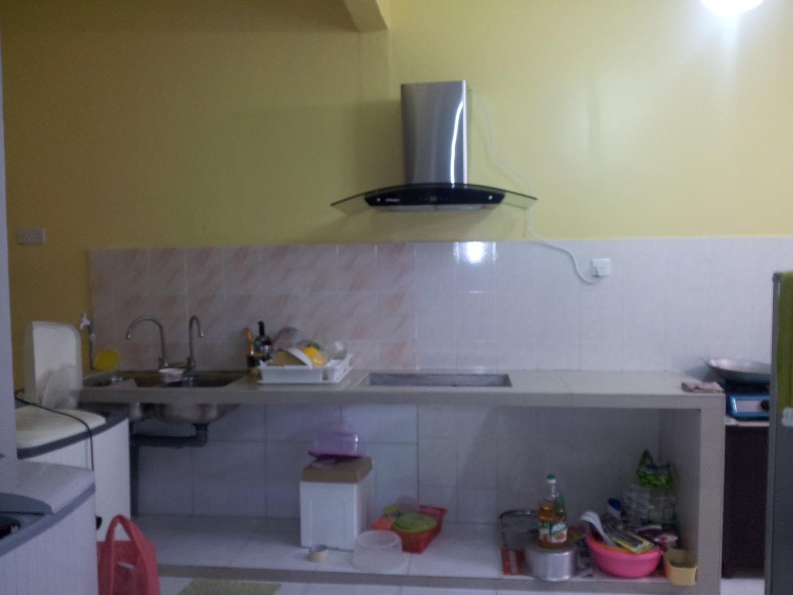 Cara Pasang Hob Dapur Desainrumahid Com