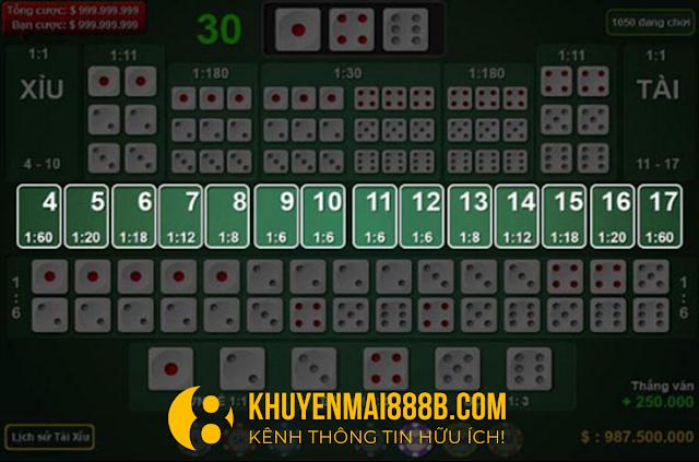 game bài 888b trò chơi tài xỉu trực tuyến