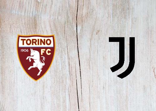 Torino vs Juventus -Highlights 03 April 2021