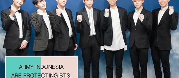 Situs Bighit BTS Di Hack Oleh Hacker Indonesia! Hacker Indonesia Hack BTS