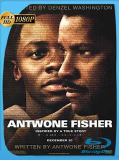 El triunfo del espíritu: Antwone Fisher (2002) HD [1080p] Latino  [Google Drive] Panchirulo