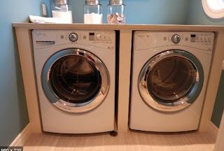 gambar 7 Cara memilih mesin cuci yang akan di beli