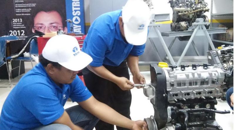 Lowongan Kerja Mekanik Terbaru Di Aceh Juni 2021 Karir Aceh