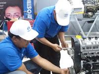 Lowongan Kerja Mekanik Terbaru di Aceh September 2019